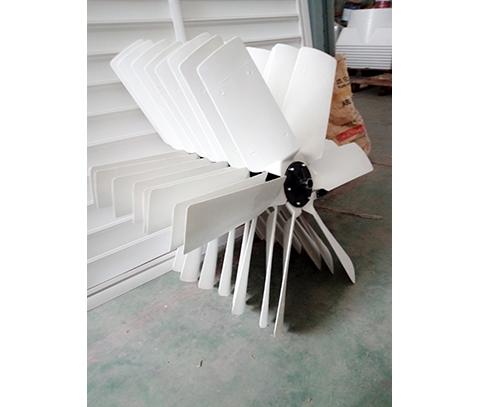 玻璃钢风机风叶