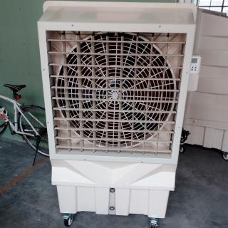 移动水空调